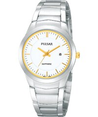 Pulsar Bicolor Damenuhr PH7261