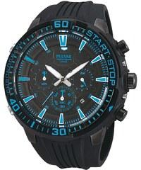 Pulsar Herren-Armbanduhr Chronograph PT3507