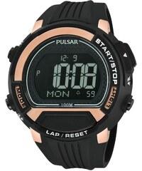 Pulsar Herren-Digitaluhr PW7002