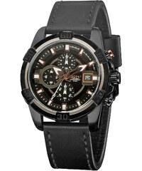 Regent Herren-Uhr Chronograph HL 8015