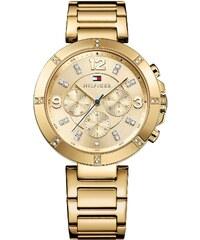 Tommy Hilfiger Cary Damen-Armbanduhr 1781534