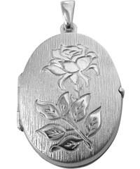 trendor Silber Anhänger Medaillon 61337