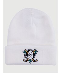 Left Side Mighty Duck Basic Cuff White