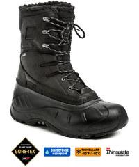 KAMIK BromleyG black pánská zimní obuv s GORE-TEX