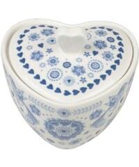 Churchill China Cukřenka Penzance Heart, 180 ml