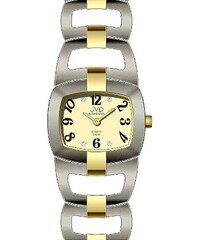 Dámské titanové voděodolné luxusní hodinky JVD titanium J5003.1 458a7f08ca