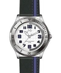 Dětské chlapecké sportovní barevné náramkové hodinky JVD J7081.3 - 5ATM 1bafaf8cf3