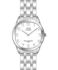Pánské ocelové náramkové hodinky JVD steel J4116.1 - 5ATM 1b86a91627b