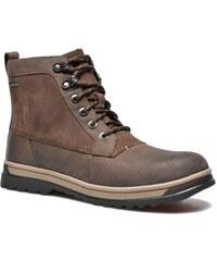 Clarks - Ripway Trail GTX - Stiefeletten & Boots für Herren / braun