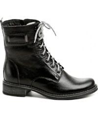 STELLA dámské kotníkové boty Wawel S1183