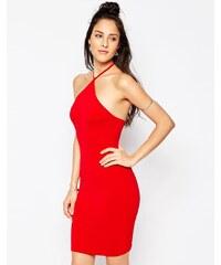 Motel - Keylse - Kleid - Rot