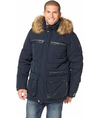 Northland Spencer Parka Funktionsparka
