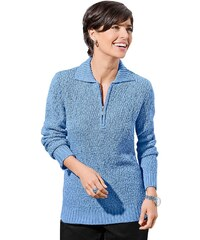 Classic Basic Pullover