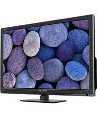 Sharp LC-22CFE4012E, LED Fernseher, 55 cm (22 Zoll), 1080p (Full HD)