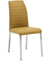 Stühle (2 Stück) Baur gelb