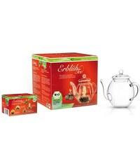Creano Erblüh-Tee BIO Weißer Tee CREANO transparent