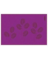 CONTENTO contento Filz-Tischset Filina (6 Stück) lila