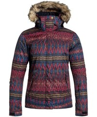 Dámská zimní bunda Roxy JET SKI JK dixie anthracite L
