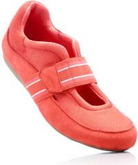 bpc bonprix collection Ballerines sport rouge chaussures & accessoires - bonprix
