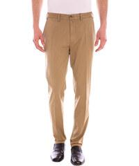 Pánské kalhoty Gant 51500 - Béžová / 58