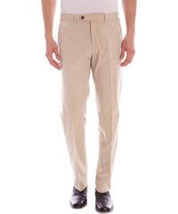Pánské kalhoty Gant 51389 - Béžová / 66