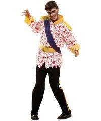 Kostým Zombie princ Velikost M/L 50-52