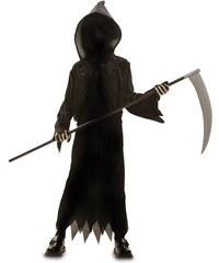 Dětský kostým Černá smrt Pro věk (roků) 5-6