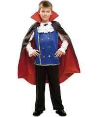 Dětský kostým Mr. Drákula Pro věk (roků) 1-2