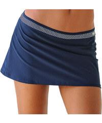 LASCANA Kalhotková sukně, LASCANA námořnická modrá