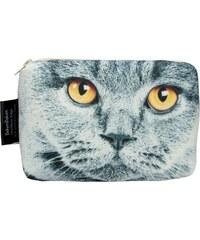 DekumDekum Kosmetická taška Kočka 001 (KSM006)