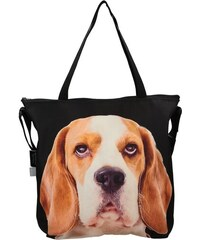 Shopper Taška DekumDekum Beagle (SH022)