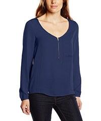 Fresh Made Damen Regular Fit Bluse D5221N10621A