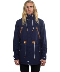 CLRW Bunda Colour Wear Urban Parka patriot blue 2015/16