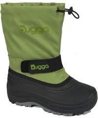 Bugga Chlapecké sněhule - zeleno-černé