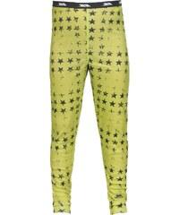 Trespass Dívčí funkční prádlo s hvězdičkami Hanz - zelené