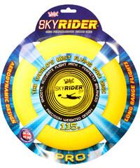 Wicked Sky Rider Pro - žlutá