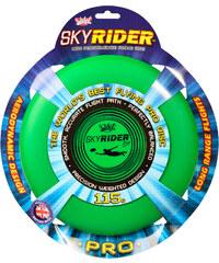 Wicked Sky Rider Pro - zelená