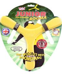 Wicked Junior Booma - žlutá