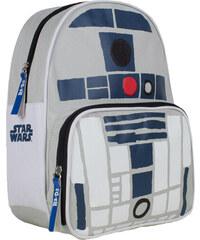Disney Brand Chlapecký batoh Star Wars - šedo-modrý