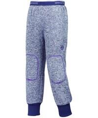Didriksons1913 Dívčí fleecové kalhoty Etna - světle fialové