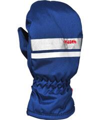 Reusch Dětské lyžařské rukavice KIDS BLUE
