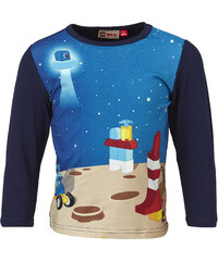 LEGO wear Chlapecké tričko s potiskem Tod 606 - tmavě modré