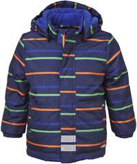 LEGO wear Chlapecká zimní bunda Jack 630 - tmavě modrá