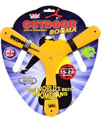 Wicked Outdoor Booma - žlutá