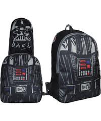 Disney Brand Chlapecký batoh s maskou Star Wars - černý