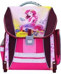 Emipo Dívčí školní batoh Fay