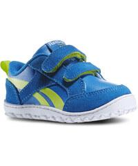 Reebok Chlapecké tenisky Ventureflex - modré
