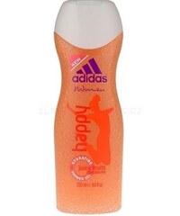 Adidas Sprchový gel Women Happy 250 ml