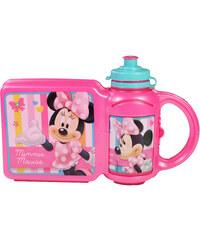 Jocca Sada sendvič boxu a lahve Disney Minnie