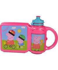 Jocca Sada sendvič boxu a lahve Disney Peppa Pig